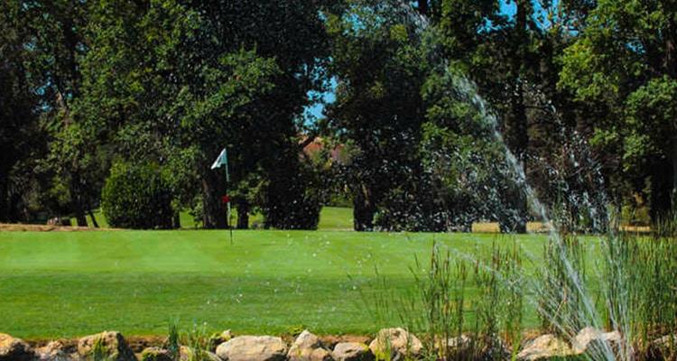 Grand Avignon, Golf Club