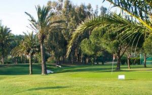 Golf Grand Jardin