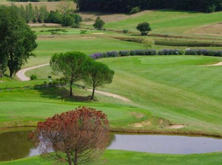 Golf Country Club de Guinlet