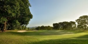 Gunung Raya Golf Resort