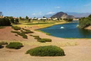 Highland Falls Golf Club - Golf Summerlin