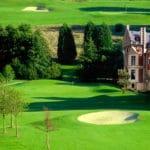 Golf Blue Green Houlgate