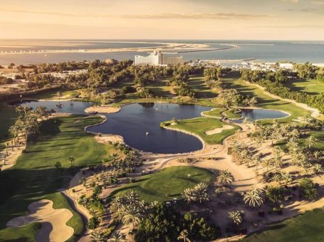Ja Jebel Ali Golf Resort & Spa