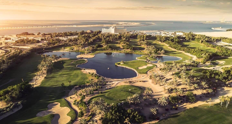 Ja Jebel Ali Golf Resort & Spa