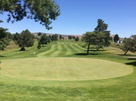 Jackpot Golf Club