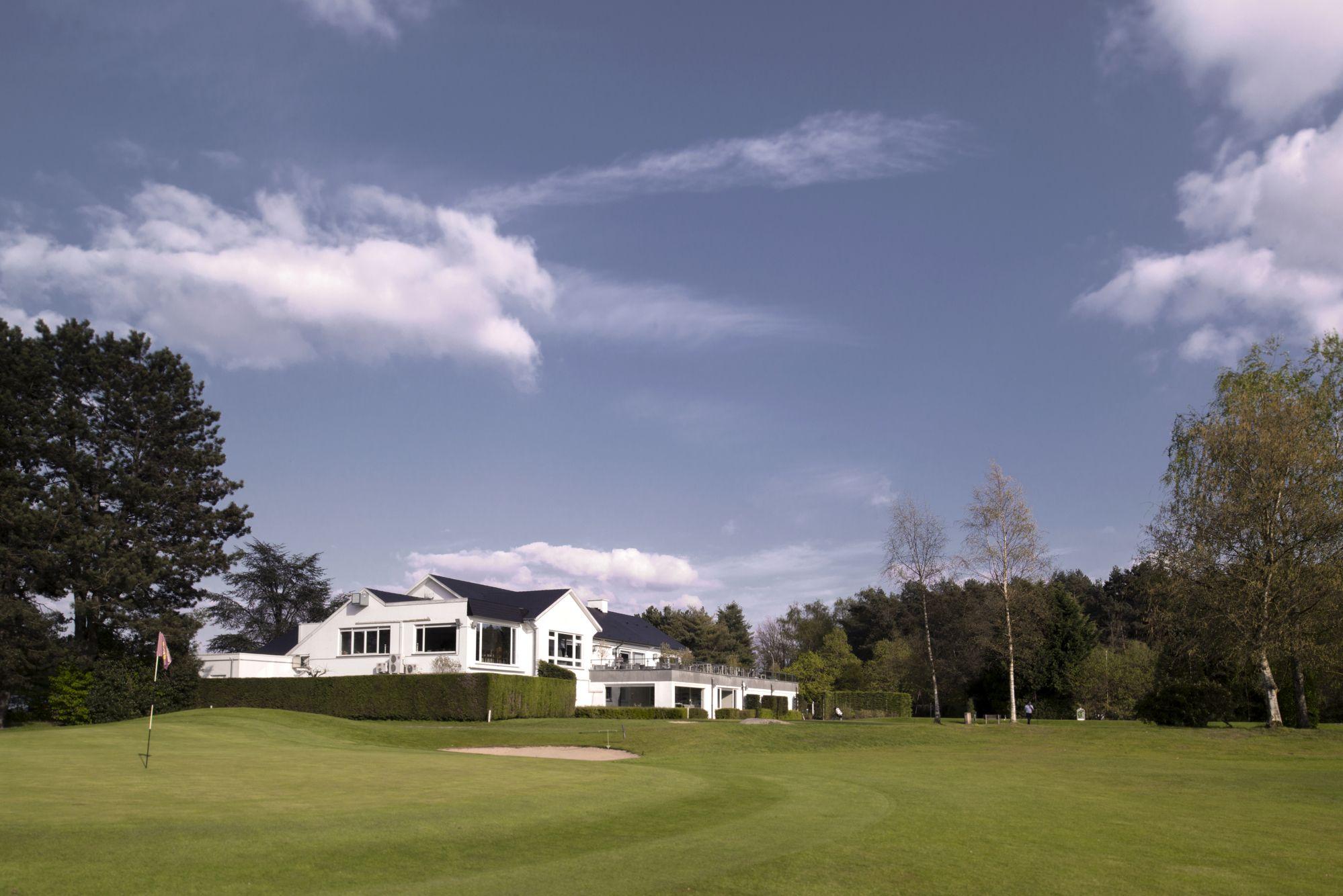 Keerbergen Golf Club