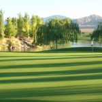 LakeView Executive Golf Course