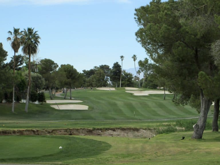 Las Vegas National Golf Course