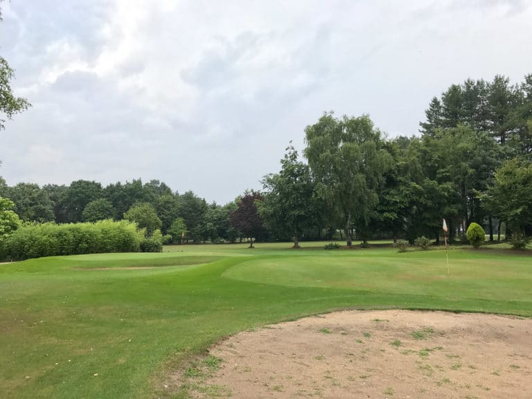 Lilse Golf & Country Club