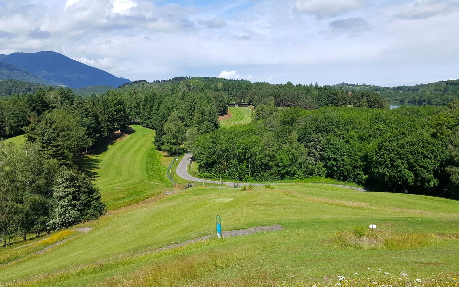 Lourdes Golf Club