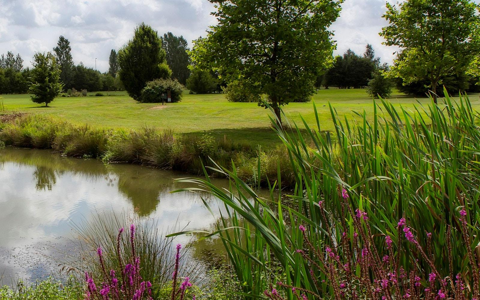 UGOLF: Golf de Metz