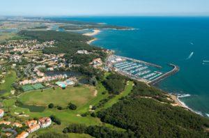 Golf Bluegreen de Port Bourgenay