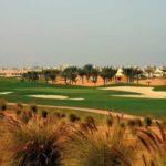 Al Hamra Golf Club and Resorts