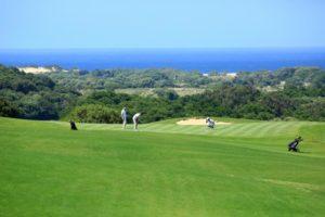 Golf Club Domaine de Murtoli