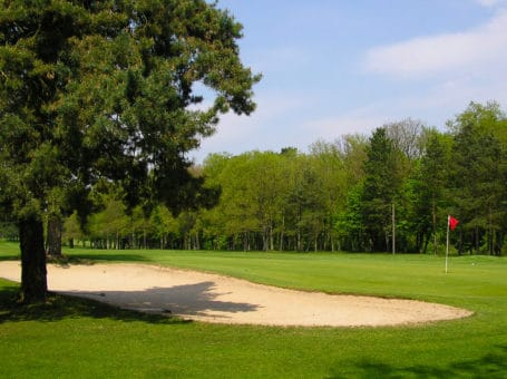 Golf de Nancy