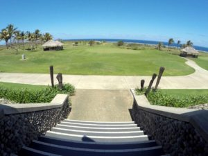 Natadola Bay Golf Course