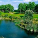 Golf Blue Green Pessac