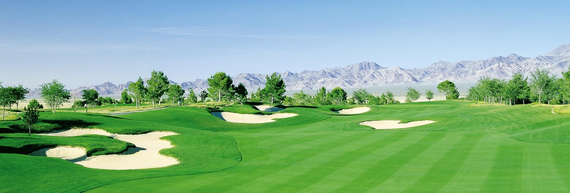 Primm Valley Golf Club