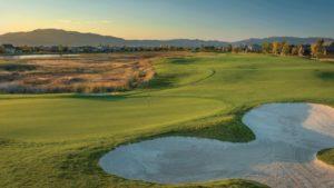 Red Hawk Golf & Resort