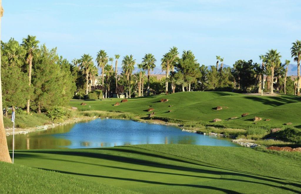 Rhodes Ranch Golf In Las Vegas Nevada Next Golf