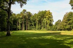 Royal Golf Club Sart Tilman