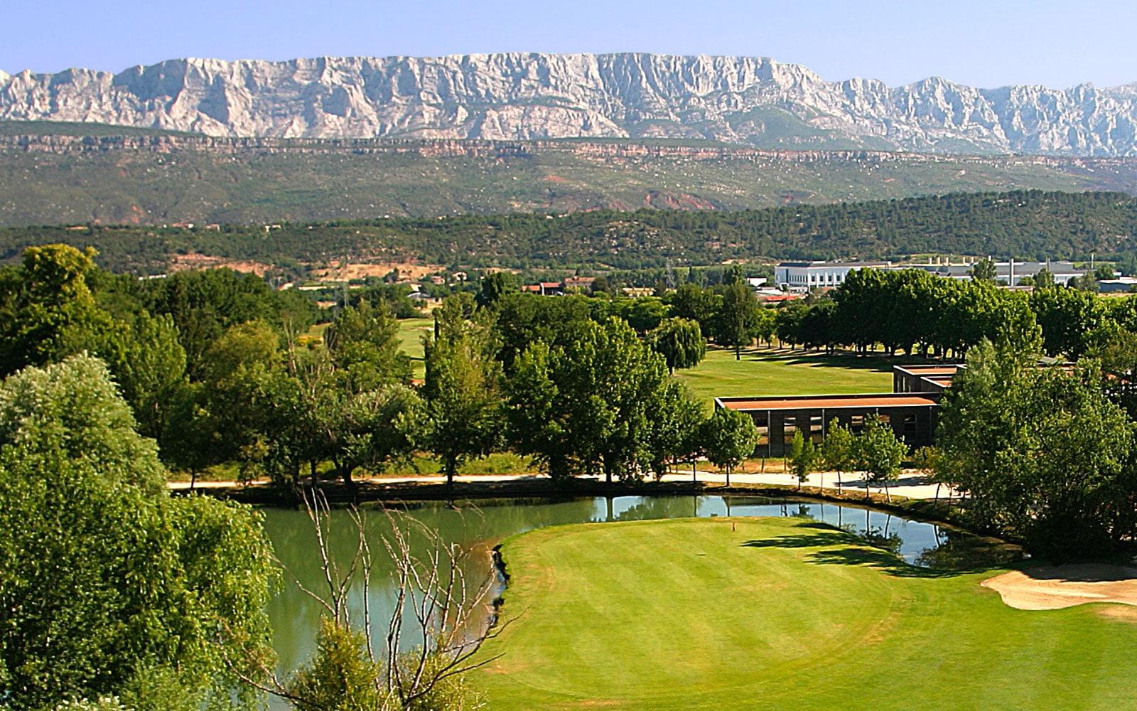 Saint-Victoire Golf Club