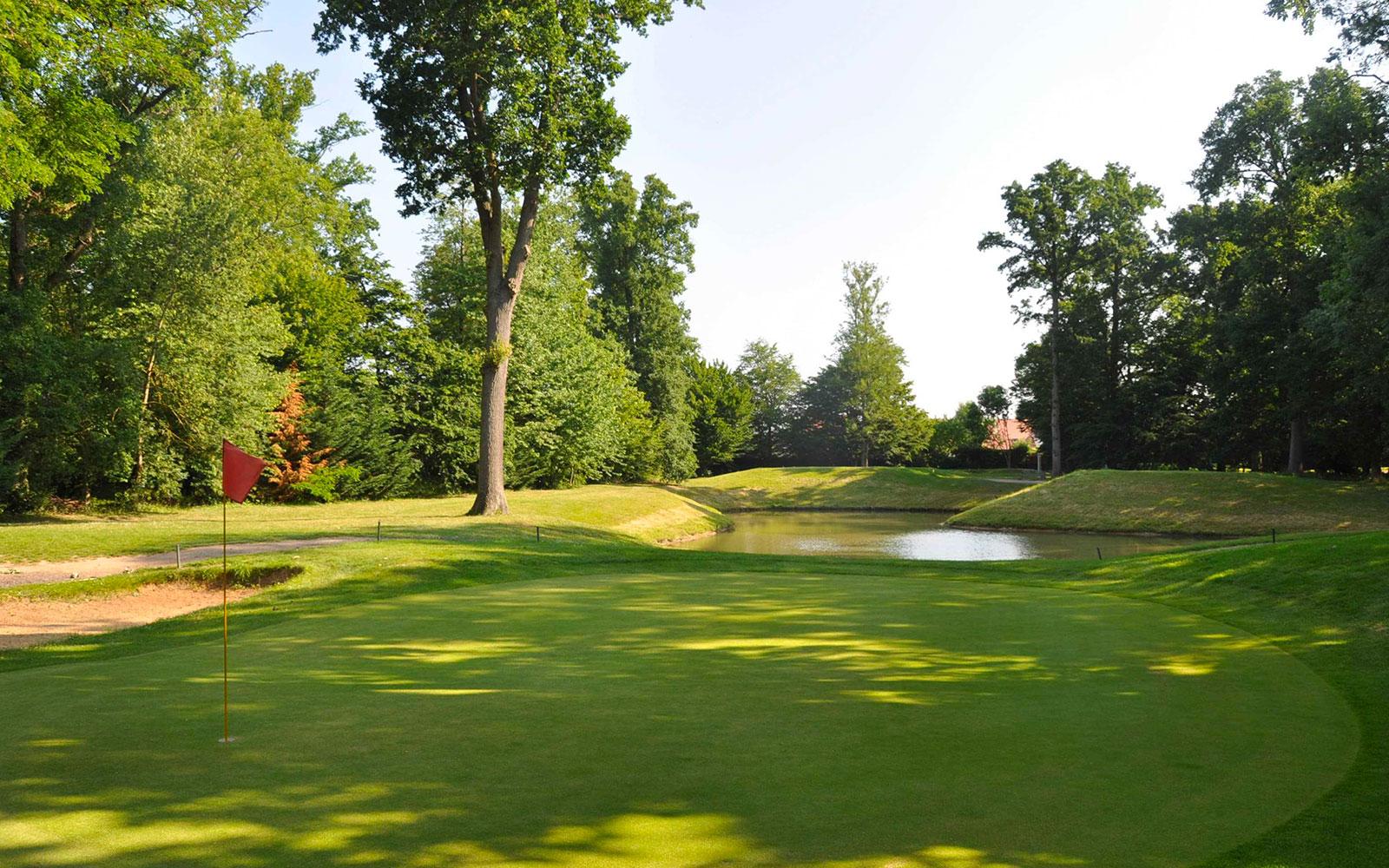 UGOLF Golf de Sénart