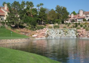 Spanish Trail Country Club – Nevada