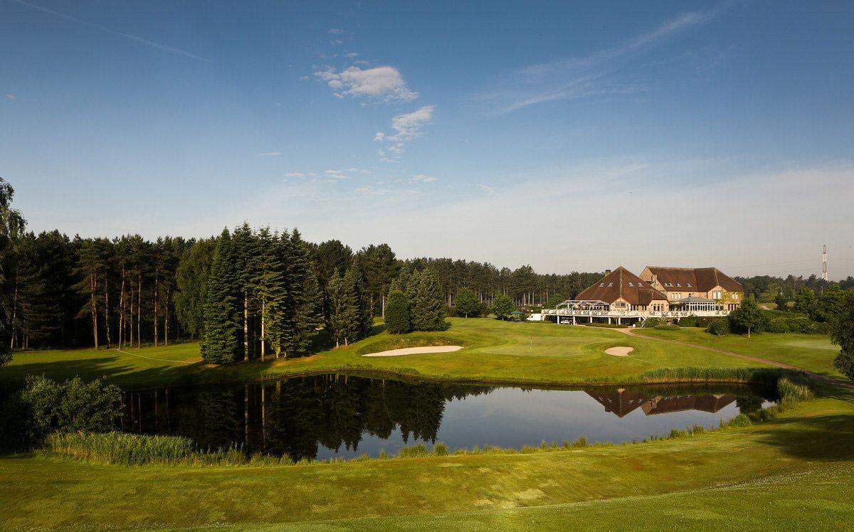 Spiegelven Golf Club