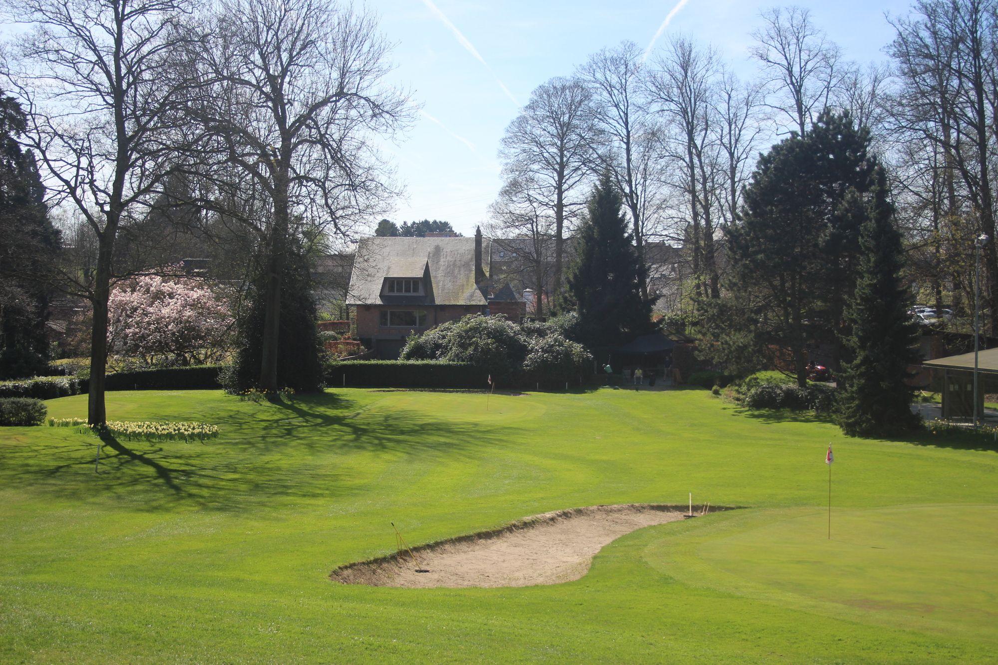 Steenpoel Golf Club
