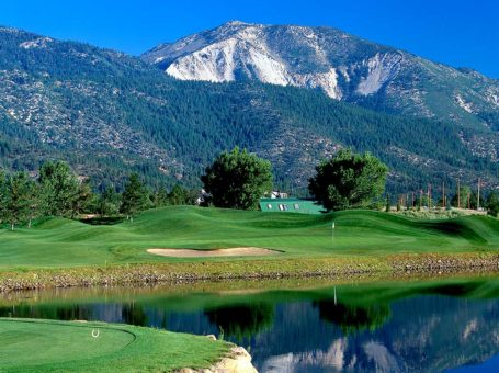 Toiyabe Golf Club