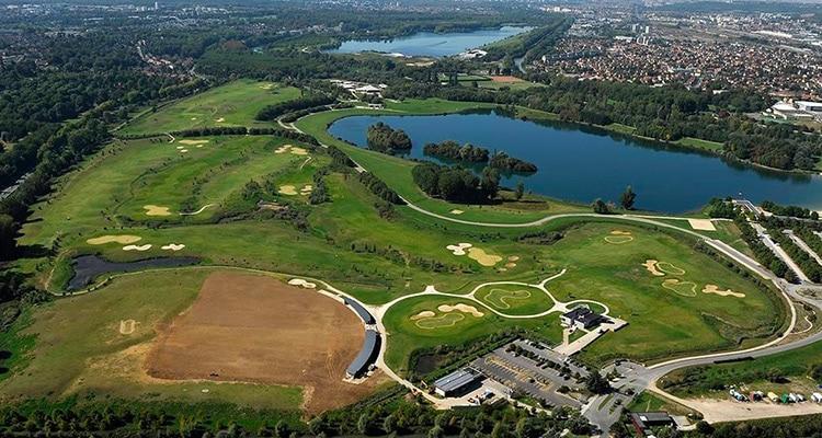 Torcy Golf Club