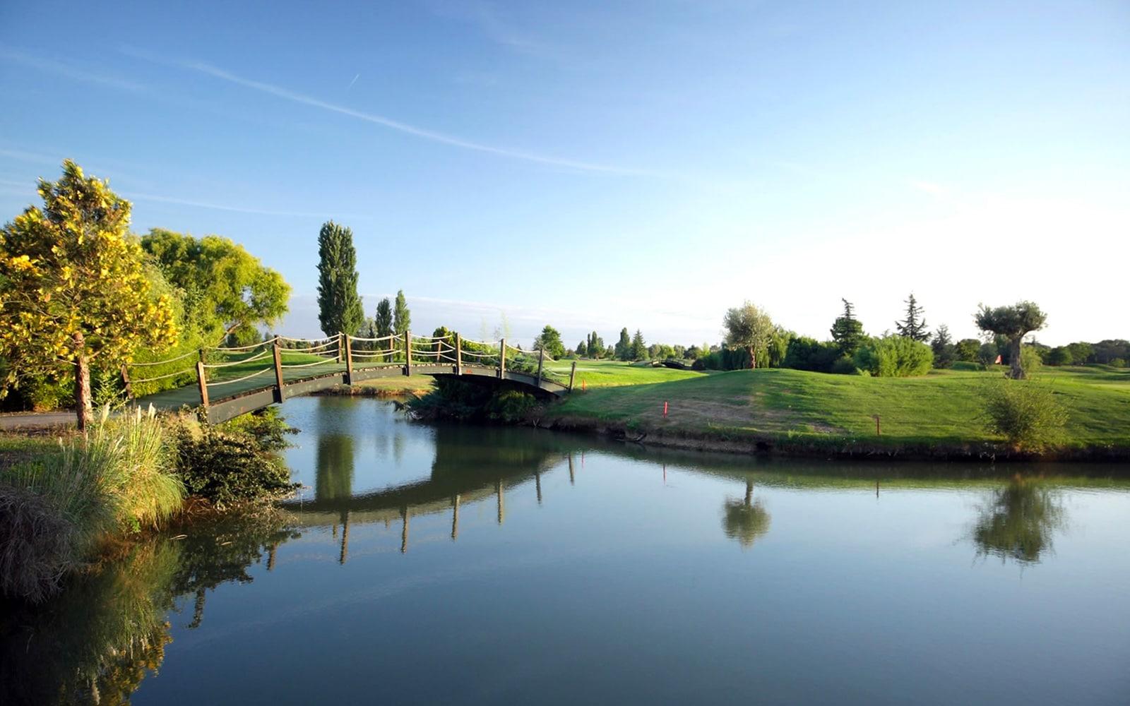 Golf de Toulouse