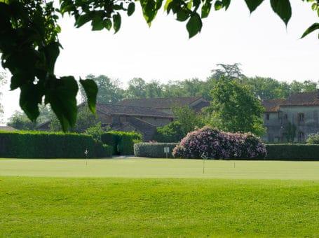 UGOLF Golf Toulouse la Ramée