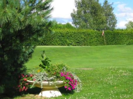 Golf Club de Vittel Hazeau
