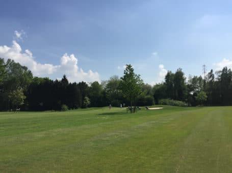 Waregem Golf Club