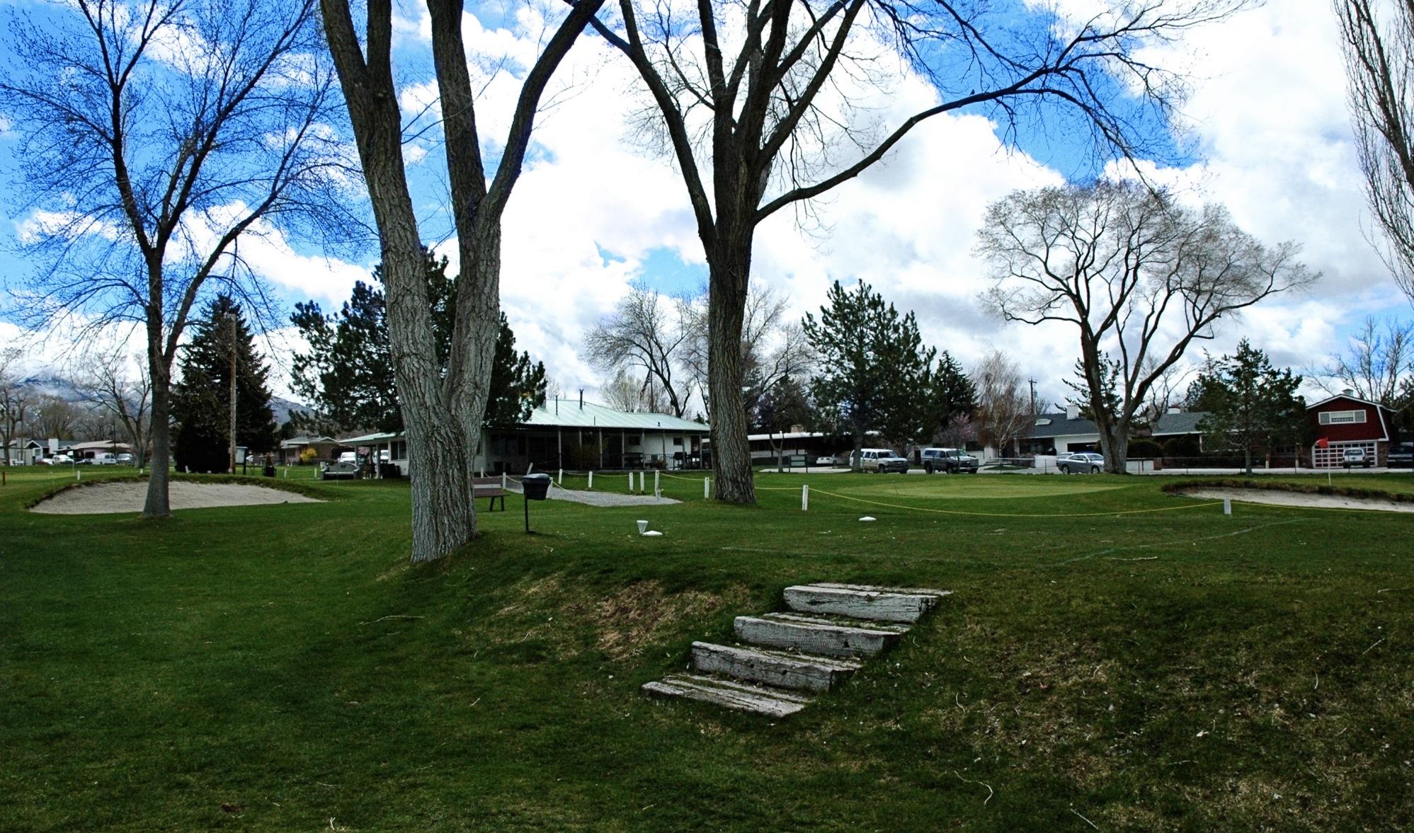 Winnemucca Municipal Golf Course