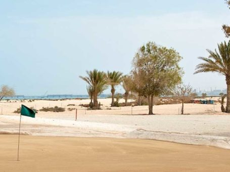 Al Dhafra Golf Club