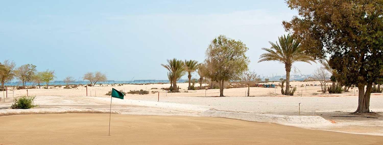 Al Dhafra Golf Club