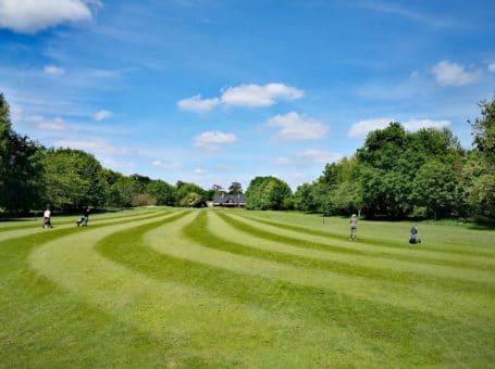 Anjou Golf & Country Club