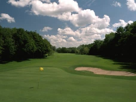 Damme Golf & Country Club