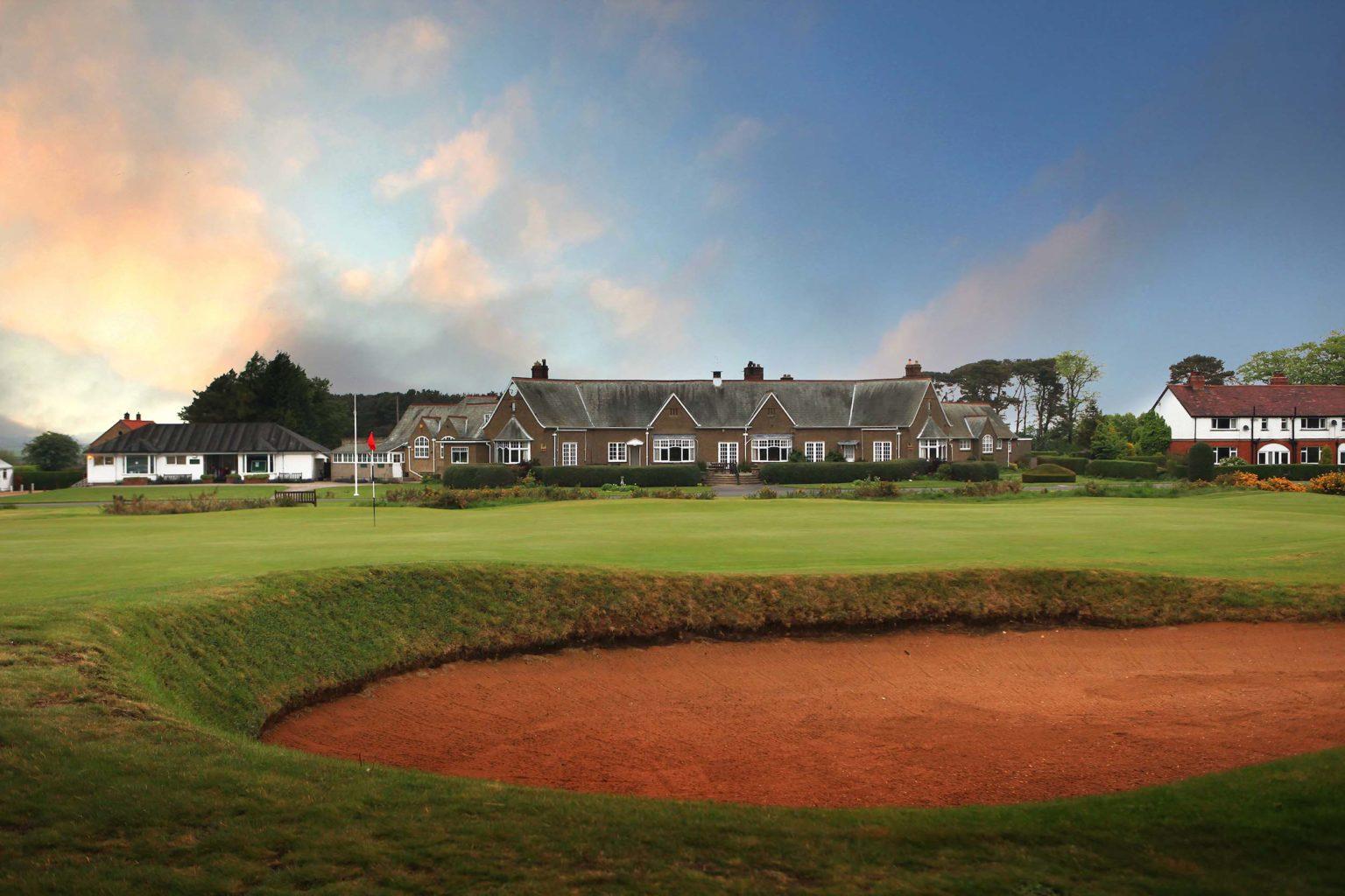Hotels Near Ganton Golf Club