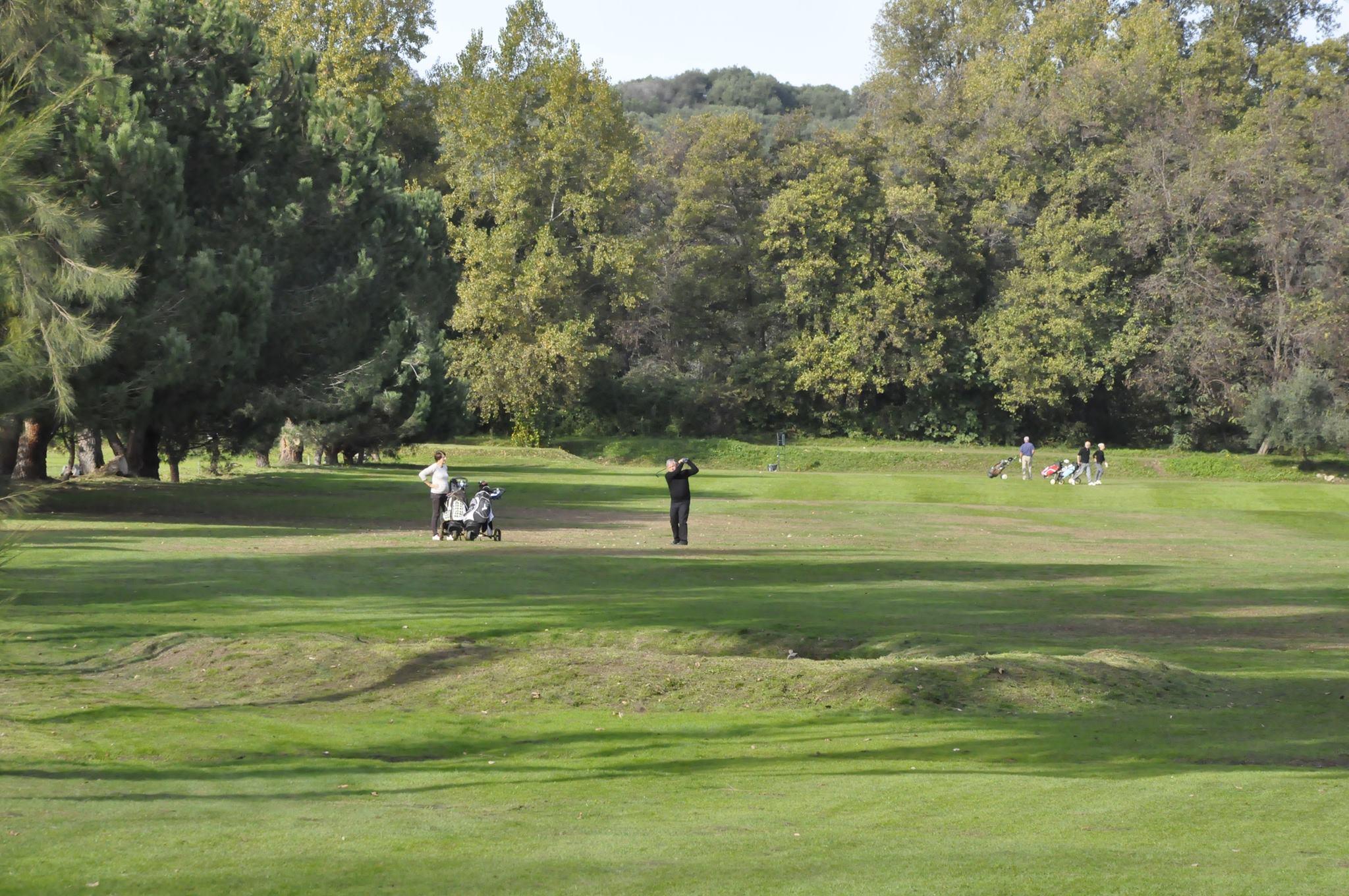 Giga golf