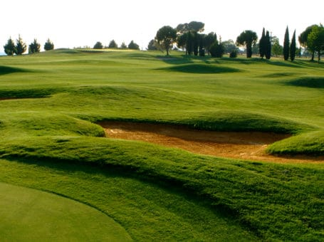 Golf Club d'Aix en Provence – Setclub