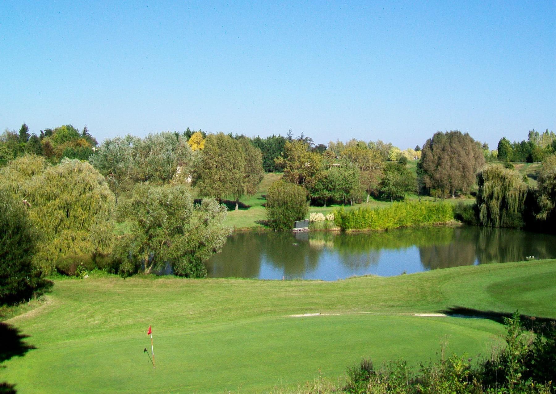 Golf Bellefontaine - Bluegreen