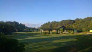 Golf Blue Green l'Esterel