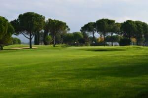 Golf Club de Carcassonne