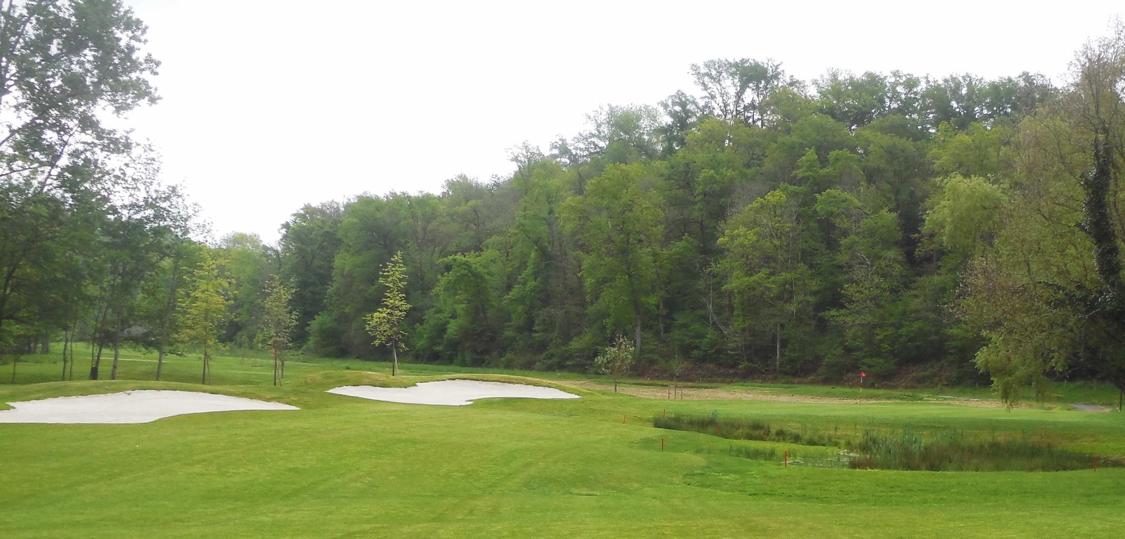 Golf Club de Brive