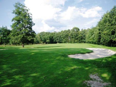 Golf Club Nuclea Mol