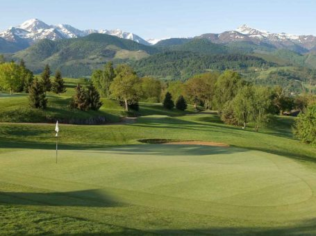 Golf courses in Occitanie, golf courses near Toulouse or Montpellier